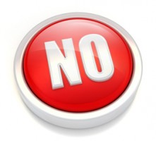 Why Customers Say No- The Key Is To Show Interest